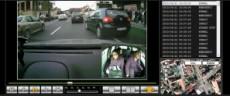 Montaj camere supraveghere auto