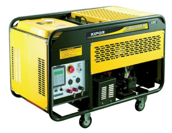 Generatoare electrice sudare