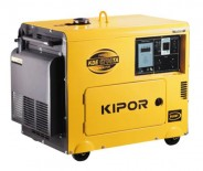 Generator automatizat