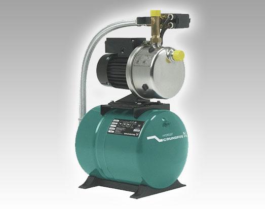 Hidrofor alimentare apa