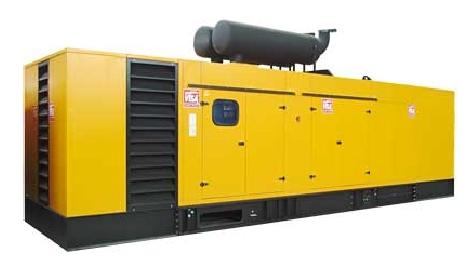 Grup electrogen diesel