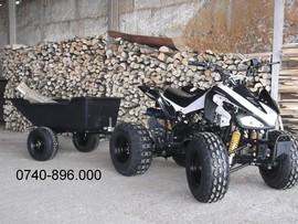 Remorci ATV