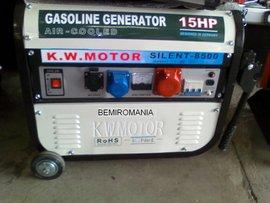 Generatoare curent ieftine