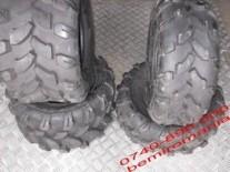 Piese rulare ATV