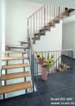 Balustrade scari interioare