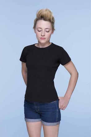 Tricouri dama bumbac