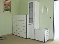 Mobilier cabinete medicale Bucuresti