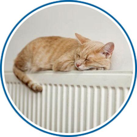 Centrale termice boiler