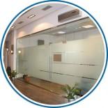 Sisteme HVAC sedii birouri