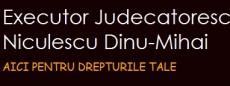 Executor Judecatoresc Niculescu Dinu-Mihai