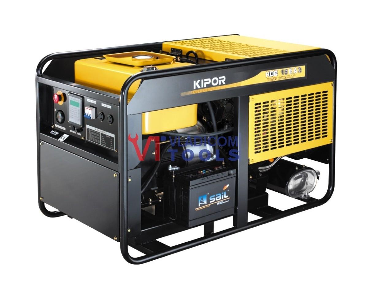 Generatoare curent diesel