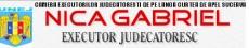 Aplicare masuri asiguratorii judecatoresti