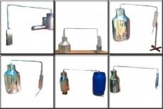 Distilatoare alcool