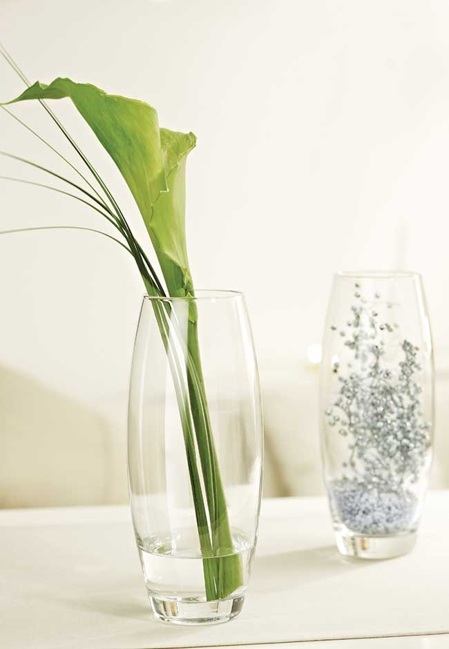 Vaza din sticla ECLIPSE
