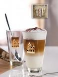 Set pahare Romana Latte Macchiato