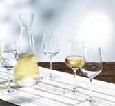 Set pahare si carafa vin alb  - Harmony