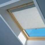 Rulouri interioare ferestre mansarda