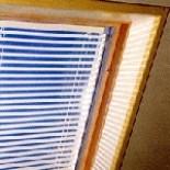 Jaluzele ferestre mansarda