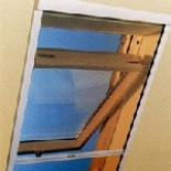 Plasa antiinsecte ferestre mansarda