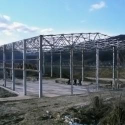 Hale metalice Bucuresti