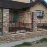 Garduri fier forjat Bucuresti