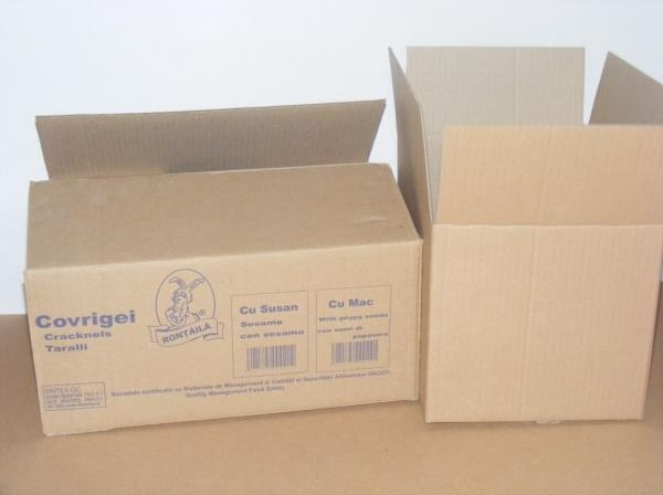 Ambalaje de carton