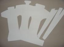 Suporturi carton confectii