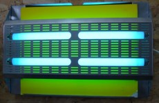 Capcane UV