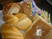 Produse de panificatie paine alba