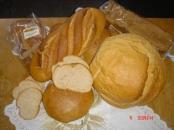 Produse de panificatie paine neagra