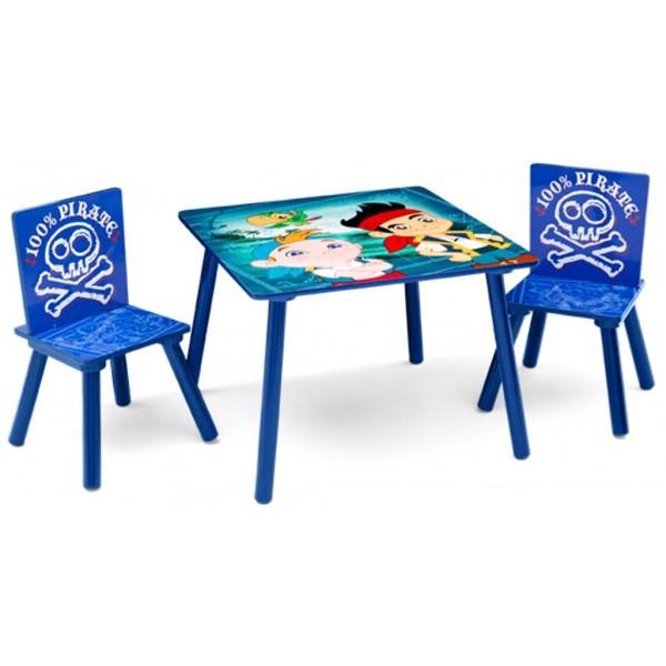 Masuta cu scaune copii
