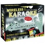 Sistem karaoke complet