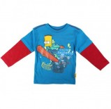 Tricouri copii maneca lunga