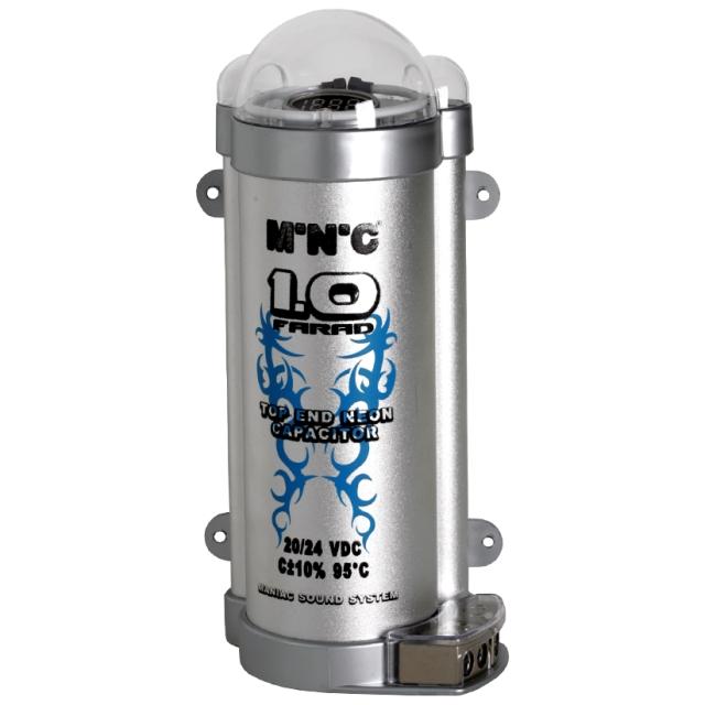 Condensatori audio