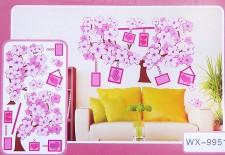 Stickere decorative
