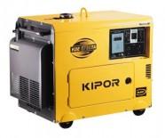 Generator cu automatizare