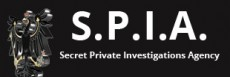 SPIA Secret Private Investigation Agency
