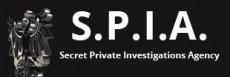 SPIA Secret Private Investigation Agency