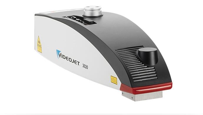 Laser gravare