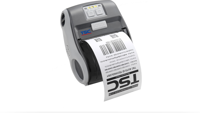 Imprimante etichete mobile