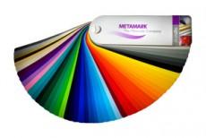 Folii adezive colorate