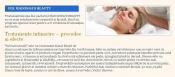 Tratamente beauty & spa Poiana Brasov