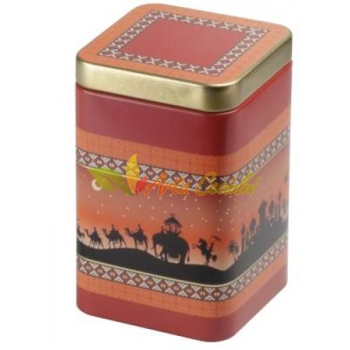 Cutii metalice ceai