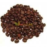 Cafea boabe cu aroma de vanilie