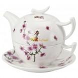 Set servire ceai