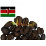 Cafea de origine Kenya AA Kangocho
