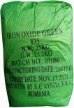 Oxid verde de fier