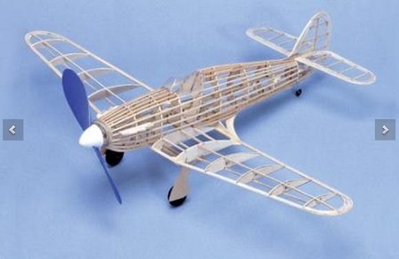 Kit aeromodel
