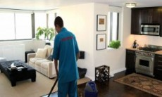 Curatenie la domiciliu Bucuresti