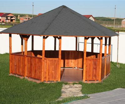 Foisoare de lemn Craiova